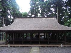 大塩八幡宮(福井):ぶらり寺社めぐり