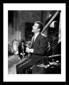 Sir Roger Moore in classic TV show, The Saint. Available to buy as fine art prints for the very first time. Highly Collectible, Perfect gift for Roger Moore fans. Mid Atlantic Accent, 1960s Tv Shows, Classically Trained, Dramatic Arts, Roger Moore, My Muse, Rare Photos, Limited Edition Prints, His Eyes