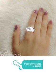 Rose Leaf,Greek Nature Inspired, Open, one size, Adjustable Ring from ANEMONE Natural Jewellery https://www.amazon.com/dp/B06X9XVSMC/ref=hnd_sw_r_pi_dp_63hSybMZHRV8F #handmadeatamazon