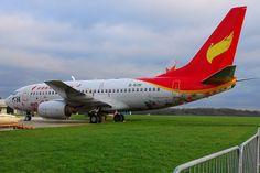 B-5091 Boeing 737-705 Lucky Air