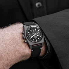 Cool Watches, Watches For Men, Men's Watches, Groundhog Day, Chronograph, Rolex, Mens Fashion, Destruction, Stylish