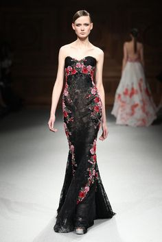 @Maysociety Tony Ward Spring Summer 2015 Haute Couture