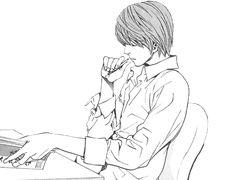 Light Yagami on tumblr - Buscar con Google