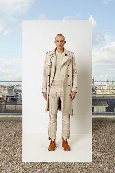 @JeanPaulGaultier Men's Spring 2014 Runway Fashion #fashion #paris #menswear