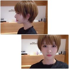 """It can not be repeated enough, bob is one of the most versatile looks ever. We wear with style the French """"bob"""", a classic that gives your appearance a little je-ne-sais-quoi. Here is """"bob"""" Despite its unpretentious… Continue Reading → Asymmetrical Bob Haircuts, Bob Hairstyles For Fine Hair, Layered Bob Hairstyles, Hairstyles Haircuts, Short Haircuts, Line Bob Haircut, Lob Haircut, Short Bobs With Bangs, Hair Trends"""