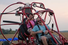 powered parachuting | powered parachute