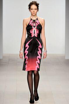 Fall 2012 Ready-to-Wear  Holly Fulton