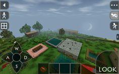 Playin survival craft!!
