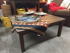 Solid Wood Square Coffee Table. Contemporary Look or Rustic Design Living Room Cabin Furniture. Great Quality and Factory prices!