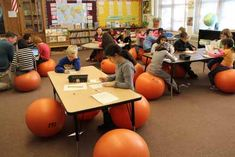 Designing a Classroom Where Ithaca Students Can Learn Better and Longer - Ithaca Times : Family And Health