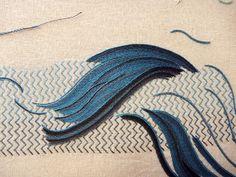 Duduá: Talleres de bordado con Guillermina Baiguera
