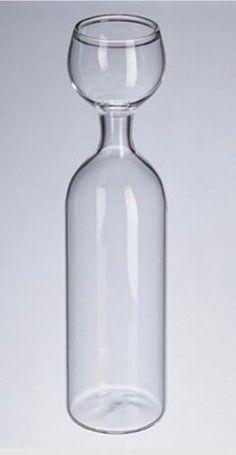 My ideal wine glass.