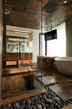 Idées Décoration Japonaise Pour Un Intérieur Zen Et Design - Salle de bain ambiance zen bambou