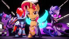 KDA Thumbnail by RedAceOfSpades on DeviantArt League Of Legends Video, Mlp Pony, Bowser, Princess Zelda, Superhero, Bill Pullman, Guys, Music, Youtube