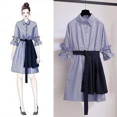 Source by santibailor dress hijab – Hijab Fashion 2020 Korea Fashion, Asian Fashion, Look Fashion, Hijab Fashion, Girl Fashion, Womens Fashion, Street Fashion, Fashion Drawing Dresses, Fashion Dresses