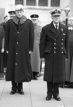 Prince Philip, Duke of Cambridge Prince Harry visit the field of remembrance at Westminster Abbey on November 7, 2013 in London, England.