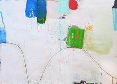 Gary Komarin, 'Dirty White, Orvieto,'
