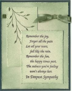 Card Invitation Samples: Sympathy Card Quotes Cricut Sentiments Grey Ribbon Handmade Inspirational Quote Cheap Potrait Floral Pattern Paper Material, Amazing Design About Sympathy Card Quotes Words for a Sympathy Card Short Words of Sympathy Nice Words of Sympathy Verses, Sympathy Card Sayings, Words Of Sympathy, Sympathy Messages, Best Condolence Message, Sympathy Wishes, Card Invitation, Deepest Sympathy, Verses For Cards