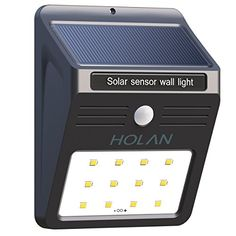 Solar Sensor Wall Light,Mulcolor 12 LED Wireless Rainproo... https://www.amazon.com/dp/B01N1QSWTE/ref=cm_sw_r_pi_dp_x_HtaazbVC0KGXZ