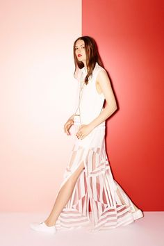 Sass & Bide | Resort 2015 Collection | Style.com