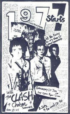 punk 1977 - Bing Images