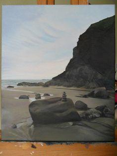 Alex Steele-Morgan , Pembrokeshire