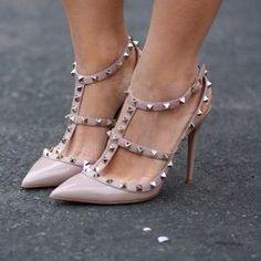 sapatos femininos scarpins spaykes