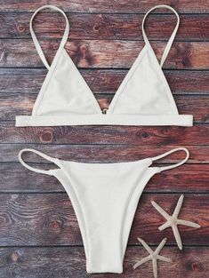 Product Cami Plunge String Bikini Set available for Zaful WW, get it now ! Swimwear Model, Swimwear Sale, Swimwear Brands, Swimwear Fashion, Bikini Swimwear, Bikini Fashion, Cute Swimsuits, Cute Bikinis, Summer Bikinis