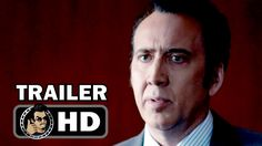 VENGEANCE: A LOVE STORY Official Trailer (2017) Nicolas Cage Revenge Thr...