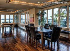 Luxury Home Magazine Seattle #Condo