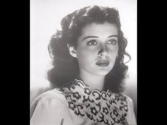 Mysteries and Scandals   Gail Russell
