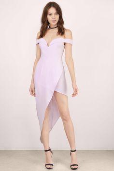 $55 CAD S/M/L available    Kristal Ball Dress at Tobi.com #shoptobi