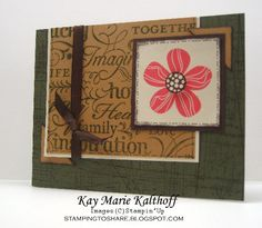 WSC57 on the side! by Speedystamper - Cards and Paper Crafts at Splitcoaststampers