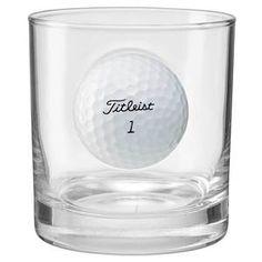 (New) Golf Ball Rocks Glass – Gemsho Glass Golf Drivers, Perfect Golf, New Golf, Golf Gifts, Display Boxes, Golf Ball, Golf Clubs, Wine Glass, Glasses