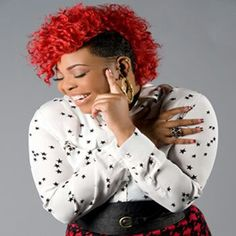 Alexis Spight - BET 's Sunday Best Music Competition, Gods Promises, Gospel Music, Music Icon, Thank God, Celebrity Hairstyles, Scriptures, Christ, Sunday