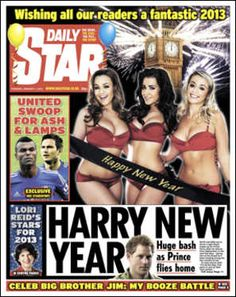 Sunday, August 4, 2013 | Our Paper | Home | Daily Star: Simply The Best 7 Days A Week