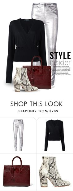 """""""Dec 28th (tfp) 2782"""" by boxthoughts ❤ liked on Polyvore featuring Étoile Isabel Marant, Dolce&Gabbana, Yves Saint Laurent, Strategia and tfp"""
