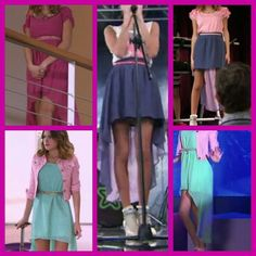 Violetta Outfits, Violetta Disney, Summer Outfits, Casual Outfits, Closet Essentials, Tv Actors, Teenager Outfits, Character Outfits, Gossip Girl