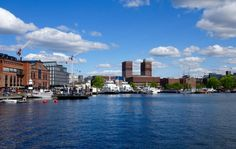 7 Great Things to do in Oslo