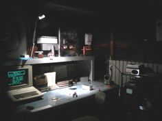 The Obsolete Workbench 1 by khristopherson