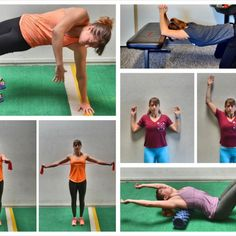 thoracic extension exercises to improve your posture and alleviate neck, shoulder and upper back pain