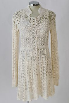 crochelinhasagulhas: Vanessa Montoro design. For Inspiration