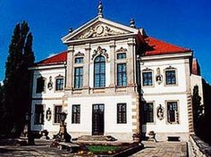 Frederick Chopin Museum