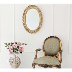 Reflect on our exclusive range of beautiful Full Length and French Wall Mirrors. Candle Displays, Shabby Chic Mirror, Frames On Wall, Luxury Mirrors, Gold Mirror Wall, Gold Walls, French Furniture Bedroom, French Style Furniture, Ornate Mirror