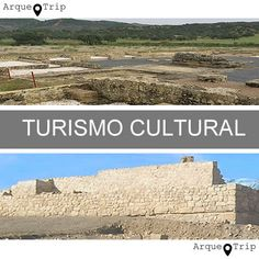 ArqueoTrip Organiza tu propia ruta! #TurismoCultural #EscapadaCultural