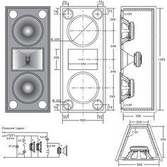 """Képtalálat a következőre: """"diy subwoofer box design"""" 12 Inch Speaker Box, Speaker Box Diy, Speaker Plans, Speaker Box Design, Audio Box, Diy Subwoofer, Subwoofer Box Design, Subwoofer Speaker, Pa Speakers"""