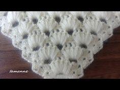 How to make a magic ring in crochet Crochet Baby Dress Free Pattern, Crochet Jacket Pattern, Crochet Blanket Edging, Crochet Dolls Free Patterns, Crochet Mandala Pattern, Crochet Flower Patterns, Crochet Stitches Patterns, Crochet Flowers, Crochet Crocodile Stitch