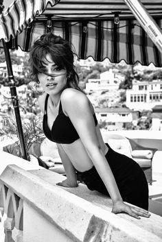Camila Cabello for Guess