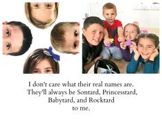 I love Shaytard. The first of his family's videos I saw was when Mommytard, Princesstard, and Sontard (I think Babytard was with them too) hid in the bins in Wal-Mart and Shaytard pretended to look for them and Princesstard wouldn't stop giggling. A worker at the end of the video told them they couldn't do that. I thought they were a crazy family, but little did I know they'd leave such an impact on me. They're the type of family I want to have when I get older <3