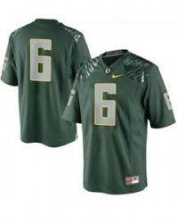 #Portland OR Merchandise / #Nike #OregonDucks #6 #Football #Jersey Size M - NWT - Geebo